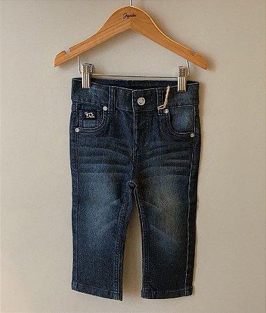 Calça Jeans Tigor T. Tigre