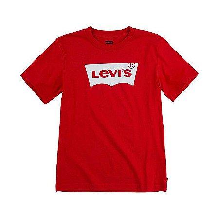 Camiseta Infantil Masculino Levi´s