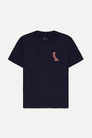 Camiseta  Estampada Mini Aero