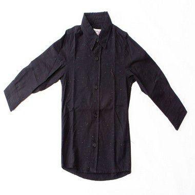 Camisa Reserva Mini Oxford