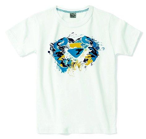 Camiseta Infantil Masculino Tigor T. Tigre