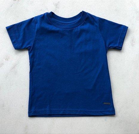 Camiseta Tigor T. Tigre Básica Menino