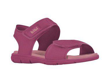 Sandália Infantil Bibi Basic Sandals Feminina Pink