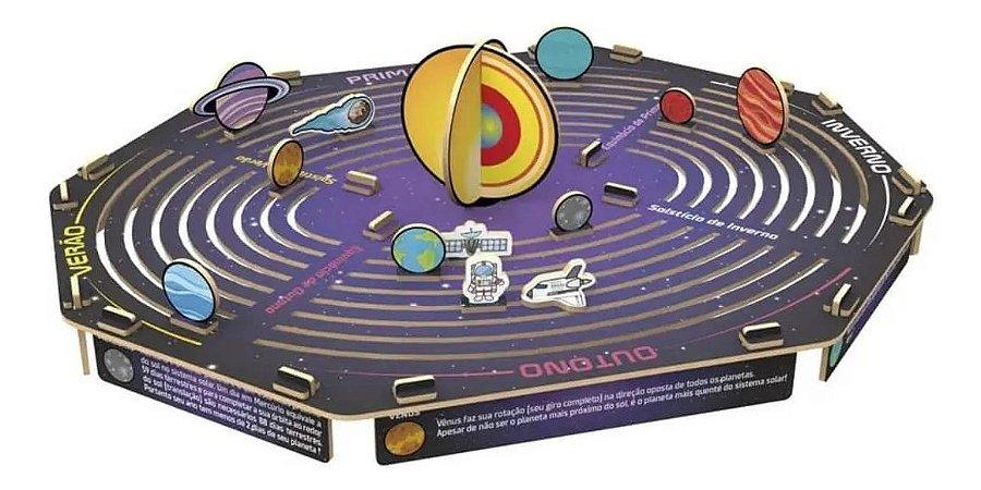 Steam Sistema Solar