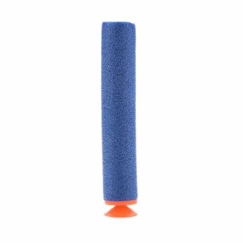 50 Dardo Dardos C/ Ventosa Nerf Munição Arma Brinquedo