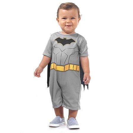 Fantasia Bebe Batman