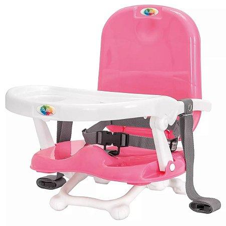 Cadeirinha Refeição Mesa Alimentação Bebê Cadeira Portátil