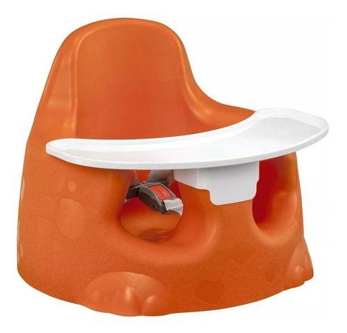 Cadeira De Alimentação Assento Chão Sauro Cadeirinha Macio