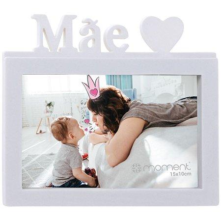 Porta Retrato Mãe 10x15 cm