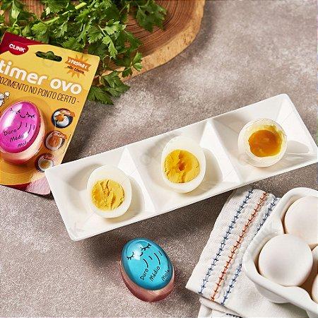 Timer Cozimento de Ovos Resina