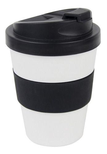 Copo para Café de Plástico 250ml