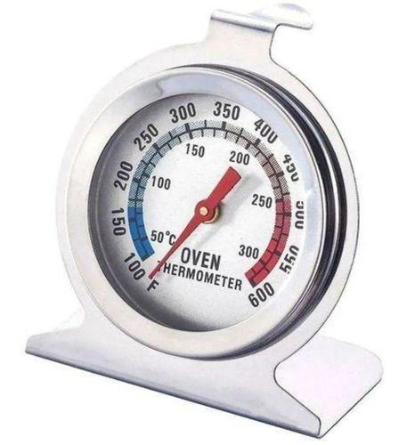 Termômetro Para Forno Analógico