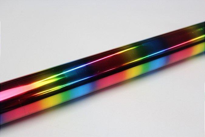 Lâmina Holográfica MULTI ST (valor p/ metro)