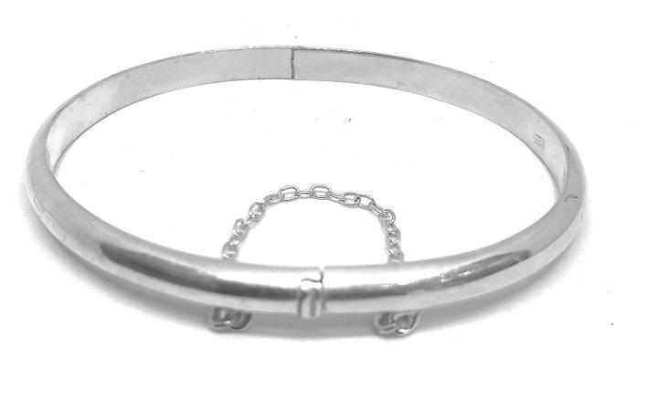 Pulseira em prata 925