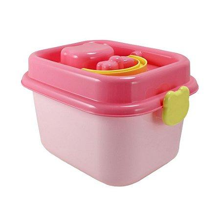 Caixa Organizadora Infantil 08L Jacki Design