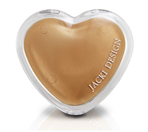 Espelho de Bolsa Coração Jacki Design
