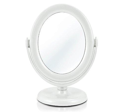 Espelho de Mesa Dupla Face Jacki Design