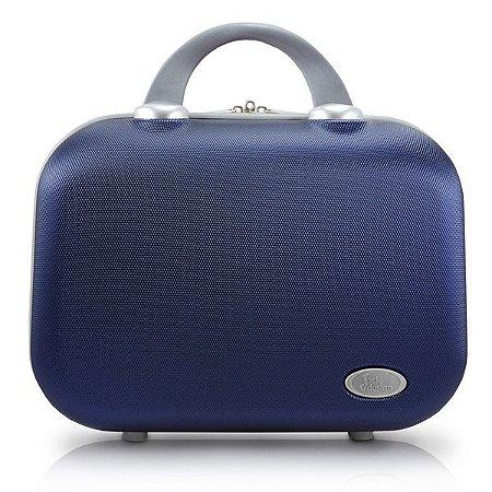 Frasqueira Select Lisa Azul Jacki Design