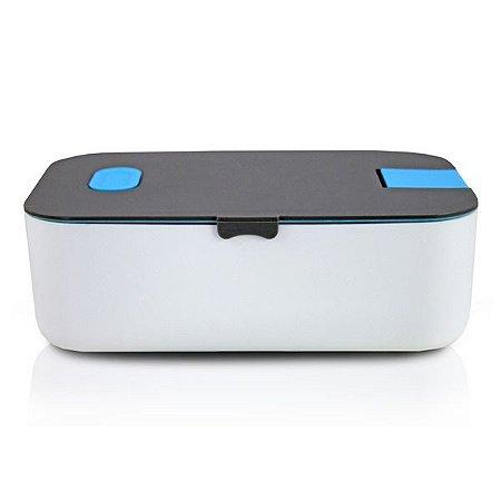 Pote Marmita com Porta Celular Lifestyle 950ml Jacki Design