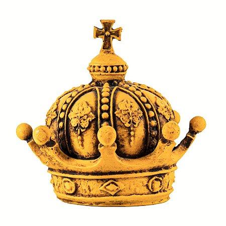 Coroa Rei média