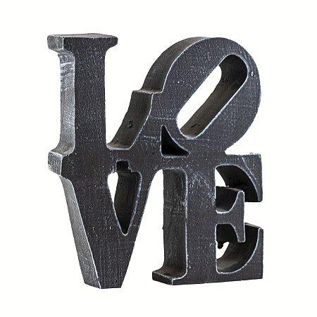Love médio