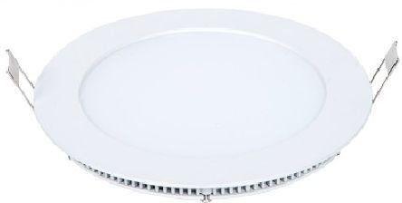 Luminária Plafon Led Redondo Embutir 18W 6400K