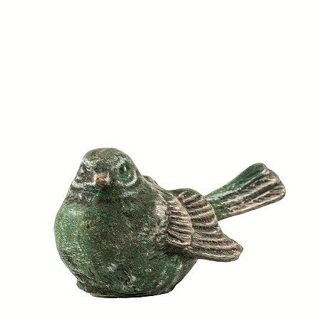 Pássaro pequeno m1