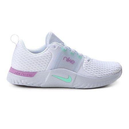 Tênis Nike Season TR10 Feminino Cor Branco