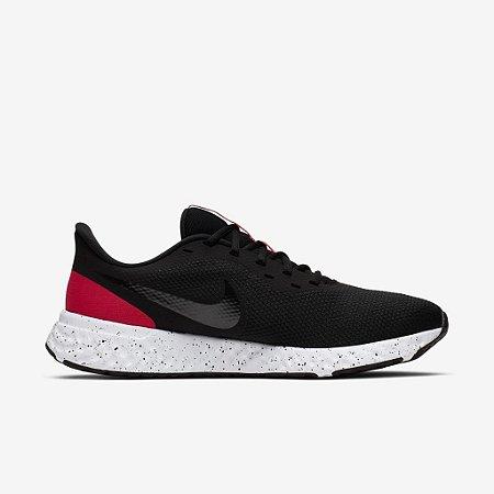 Tênis Nike Revolution 5 Masculino Cor Preto
