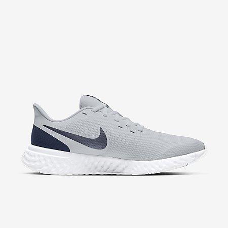 Tênis Nike Revolution 5 Masculino Cor Cinza
