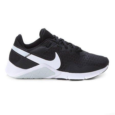Tênis Nike Legend Essencial 2 Feminino Cor Preto/Branco