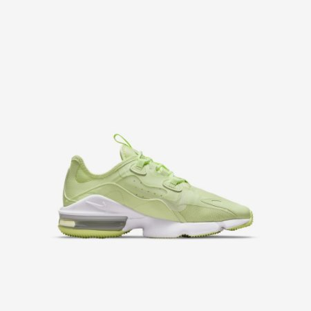 Tênis Nike Air Max Infinity 2 Feminino Cor Verde