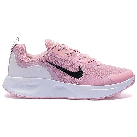 Tênis Nike Wmns Wearallday Feminino Cor Rosa