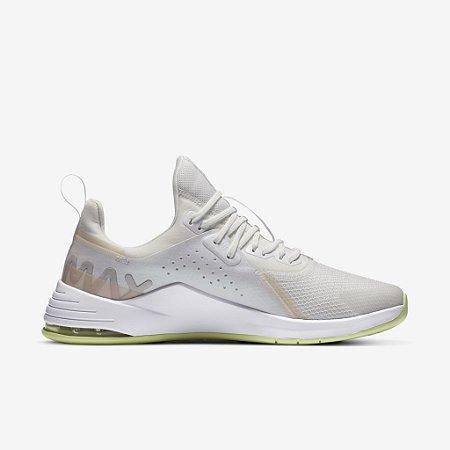 Tênis Nike W Air Max Bella TR 3 Cor Branco