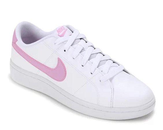 Tênis Nike Wmns Court Royale 2 Cor Branco