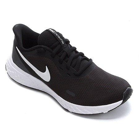 Tênis Nike Wmns Revolution 5 Cor Preto