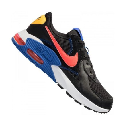 Tênis Nike Air Max Excee Cor Cores