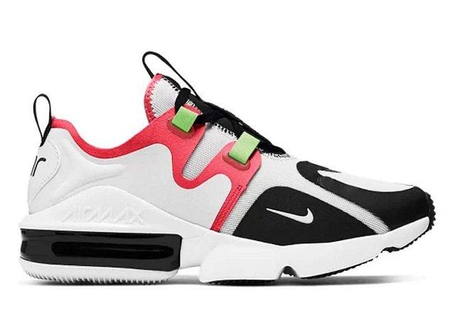 Tênis Nike Wmns Air Max Infinit Cor Rosa