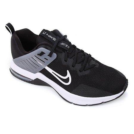 Tênis Nike Air Max Alpha Trainer Cor Preto