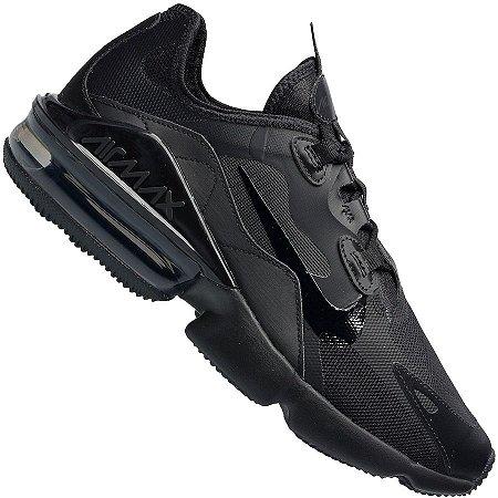 Tênis Nike Air Max Infinity 2 Cor Preto