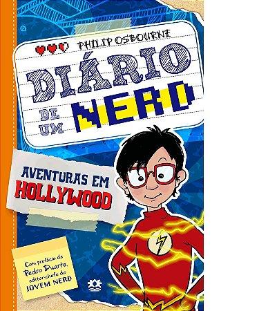 Diário de um nerd - Vol. 2 capa dura - Ciranda Cultural