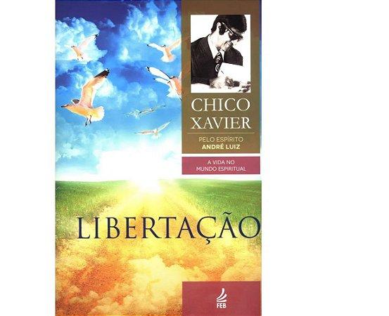 Libertação - Coleção André Luiz