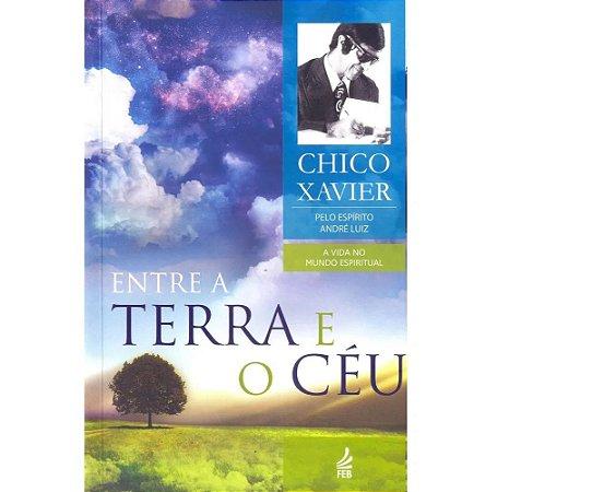 Entre a Terra e o Céu - Coleção André Luiz