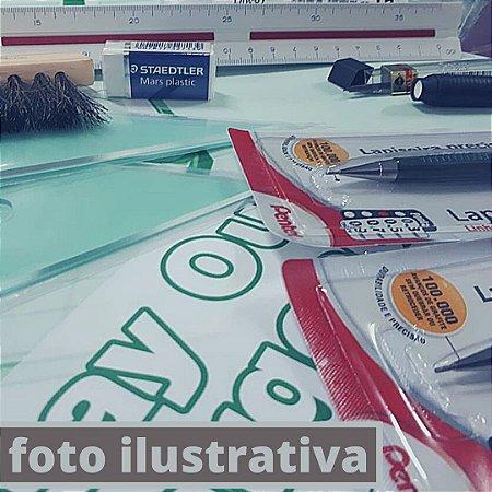 Lista de materiais Prof. Alessandra e Thiago - opção 02