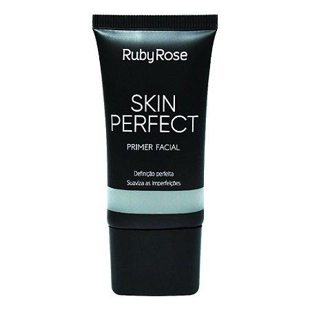 Primer Facial Skin Perfect Ruby Rose*