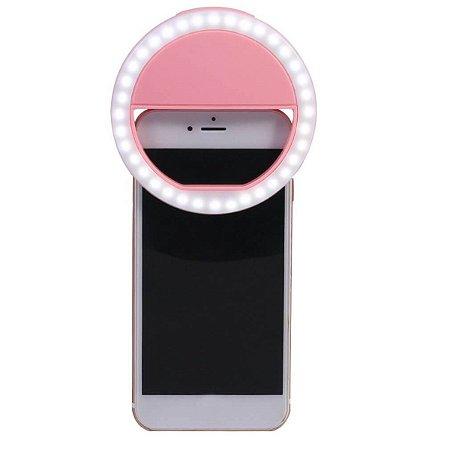 Selfie Ring Rosa *