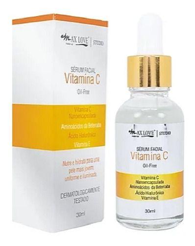 Serum facial vitamina C