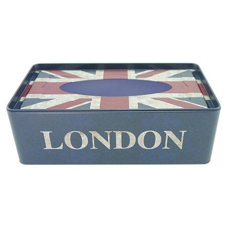 Porta Lenços London