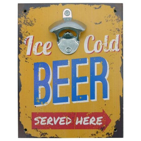 Abridor Cold Beer