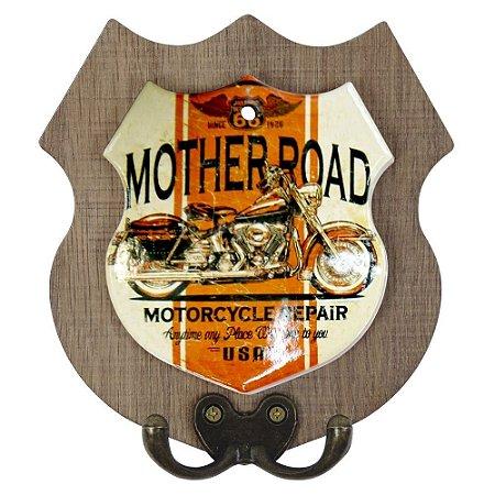 Porta Copo Mother Road